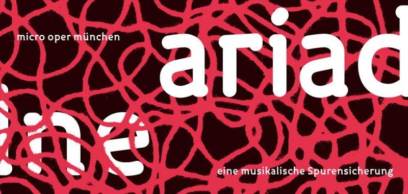 Micro Oper München - Ariadne