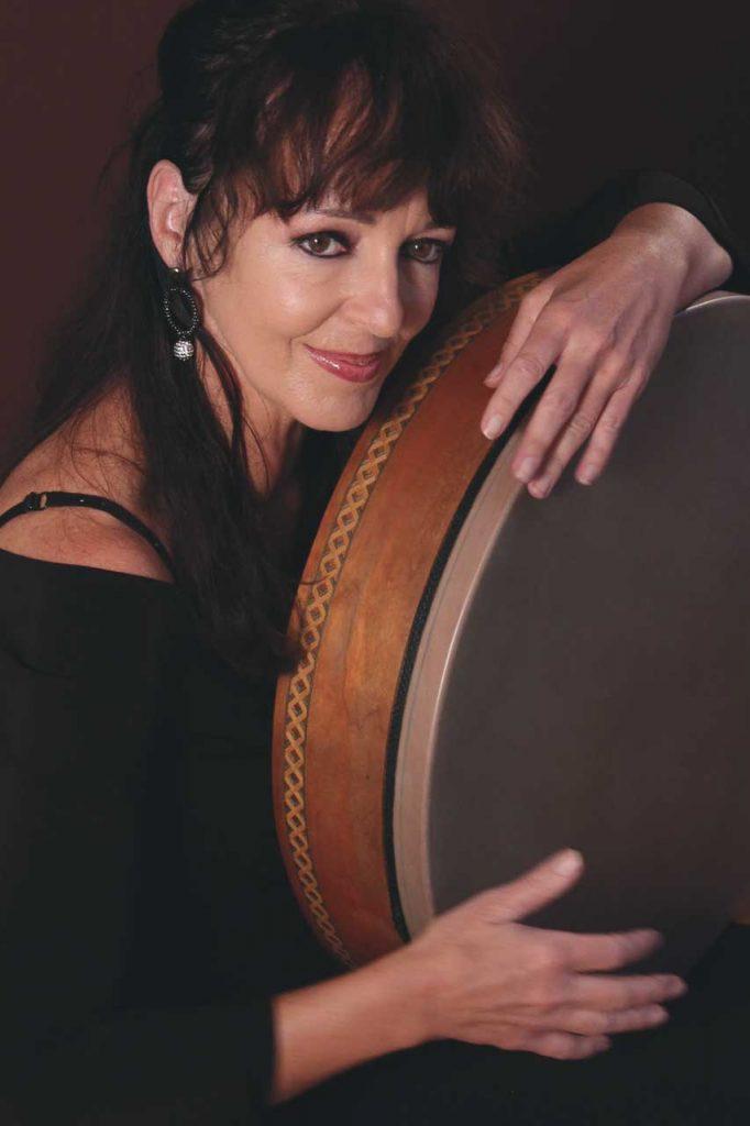 Marika Falk